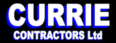 Currie Contractors – Forrestry, Plant Hire, Haulage